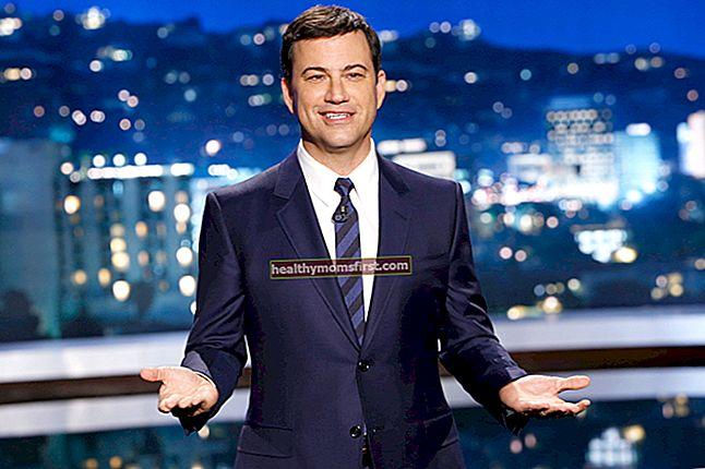 Rahasia Penurunan Berat Badan Jimmy Kimmel: Diet 5: 2