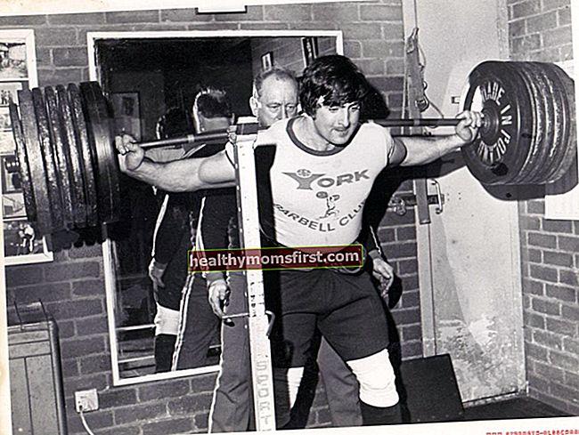 Rutinitas Latihan dan Rencana Diet Paul Wesley