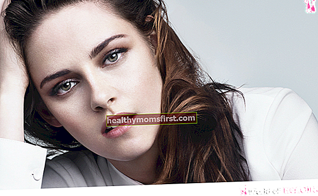Rencana Diet Rutin Latihan Kristen Stewart
