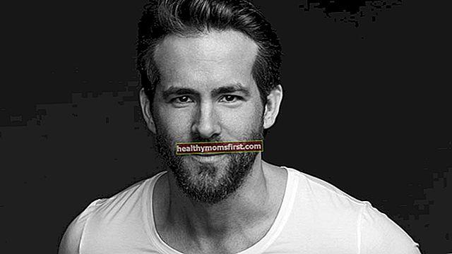 Rutinitas Latihan Ryan Reynolds dan Rencana Diet