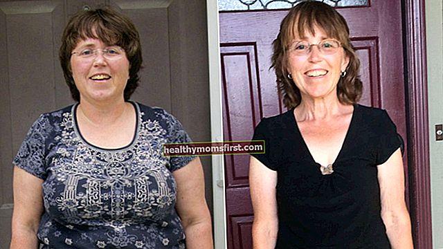Rencana Diet Sunfare - Menurunkan Berat Badan Dengan Diet Rendah Karbohidrat