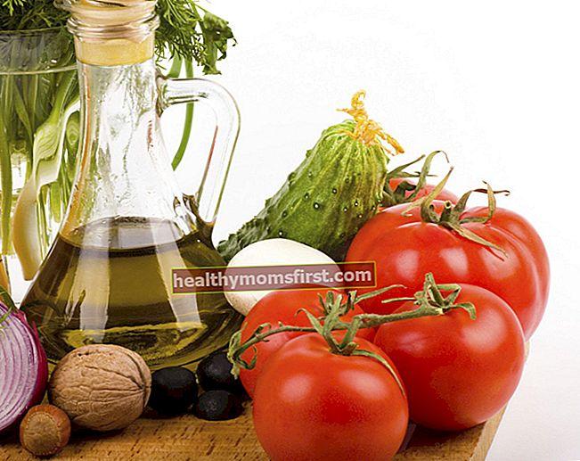 Olahraga dan Diet Jamie Dornan - Rahasia Kesehatan