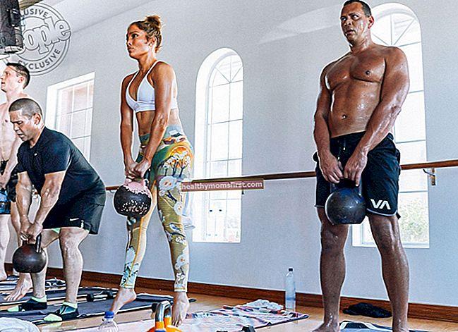 Rutinitas Latihan Jayde Nicole dan Rencana Diet
