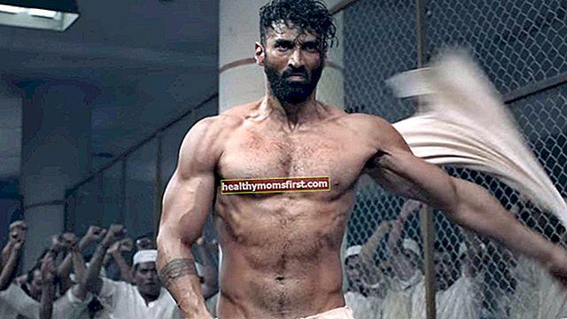 Akshay Kumar身長、体重、年齢、体の統計
