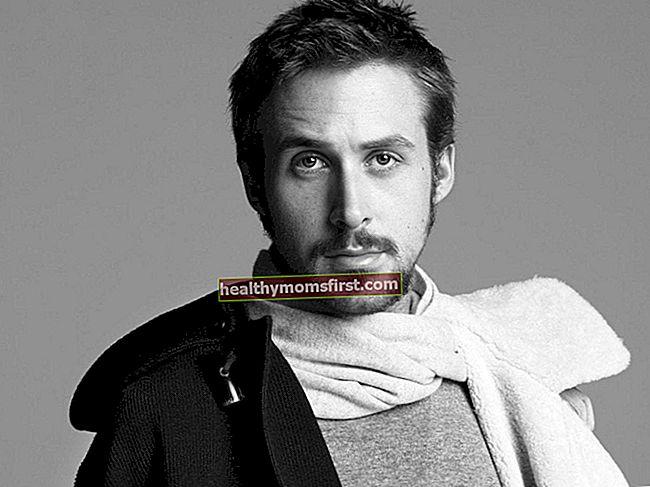 Ryan Gosling Tinggi, Berat, Umur, Statistik Tubuh
