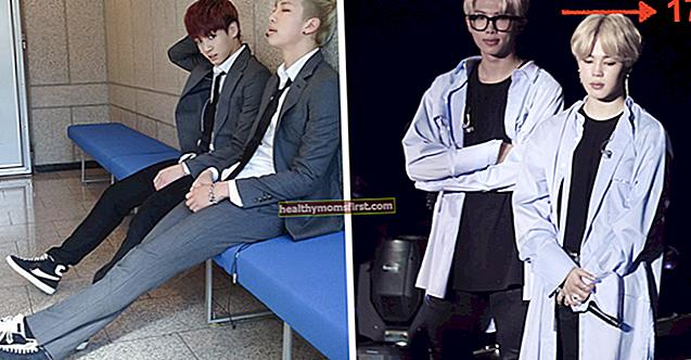 Jin Tinggi, Berat, Umur, Statistik Tubuh