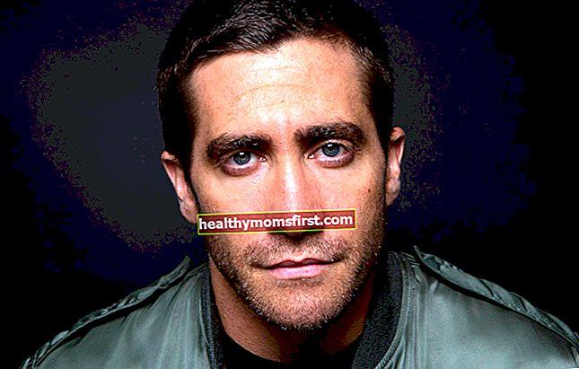 Jake Gyllenhaal Tinggi, Berat, Umur, Statistik Tubuh