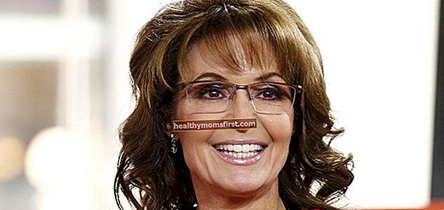 Sarah Palin Tinggi, Berat, Umur, Statistik Tubuh