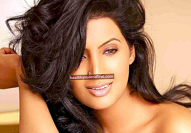 Geeta Phogat Tinggi, Berat, Umur, Statistik Tubuh